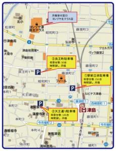 津島3マップ
