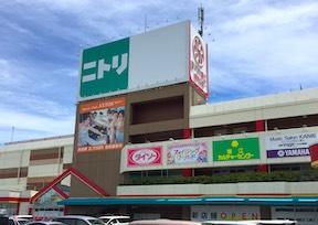 蟹江専門店館